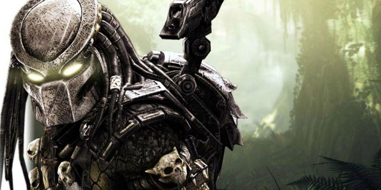 Predator: annunciato il nuovo film della saga!