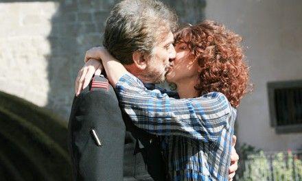 """Il Maresciallo Rocca: Veronica Pivetti: """"Con Gigi le risate più belle, non è mai stato snob:"""""""