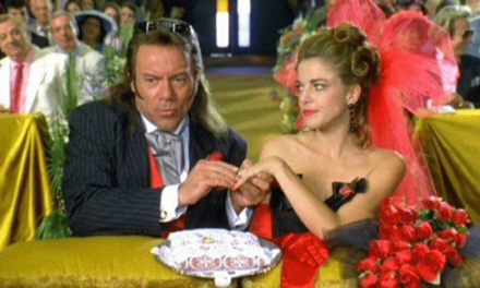 """Viaggi di nozze, Verdone: """"Con la Gerini abbiamo avuto un problema di pancia. Fu una tragedia"""""""