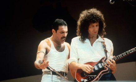 Queen: Brian May racconta il punto più alto e il punto più basso della band