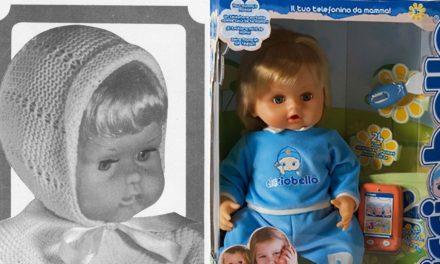 Cicciobello: l'intramontabile bambola della nostra infanzia