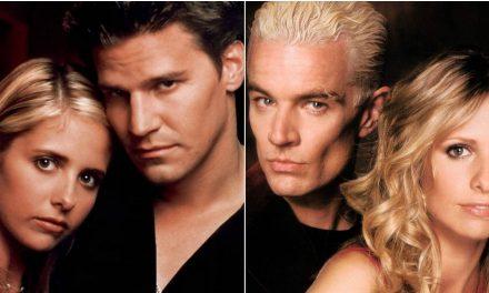 Buffy: chi è il vero amore della protagonista? David Boreanaz difende Angel