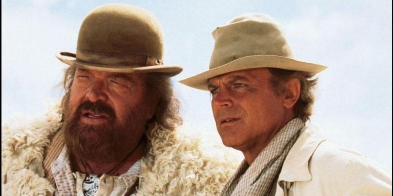 Botte di Natale: l'ultimo deludente film di Bud Spencer e Terence Hill