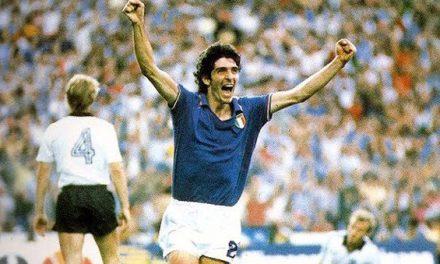 Paolo Rossi, l'eroe di Spagna 82 è morto