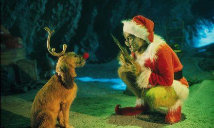 Il Grinch: il cane che interpretava Max era stato abbandonato e gli scherzi sul set di Jim Carrey