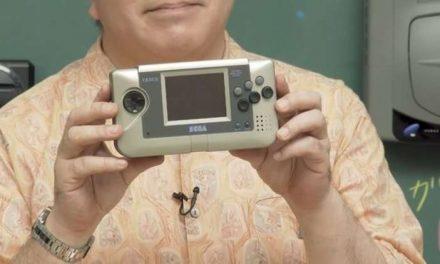 SEGA Venus: quella console portatile del 1994 mai uscita