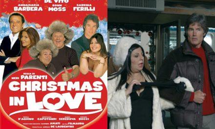 """Christmas in Love: """"Sconsolata"""" fermò le riprese perché sentiva che Ronn Moss non l'amava davvero, neanche un pò"""""""