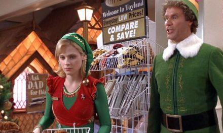 Elf, in arrivo una reunion del cast!