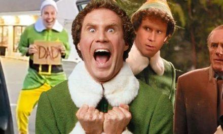 Elf, un ragazzo si veste come Buddy per incontrare il suo padre biologico [VIDEO]