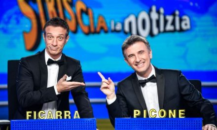 """Ficarra e Picone lasciano Striscia la Notizia: """"Dopo 15 anni non è facile, ma preferiamo fermarci"""""""