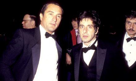 """Veronesi: """"A De Niro chiesi chi fosse il più bravo tra lui, Al Pacino e Hoffman"""""""