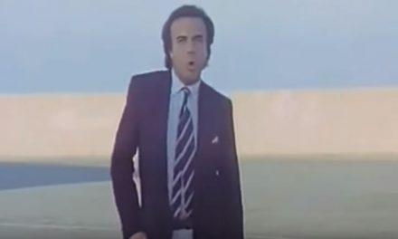 """Rimini Rimini, Jerry Calà, """"Lanciai il mio tormentone: 'È tanto che aspettavo un'occasione così!"""""""