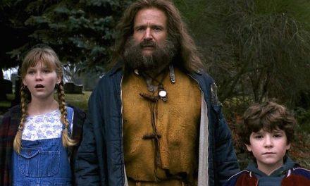 Jumanji, Bradley Pierce ricorda quando Robin Williams difese lui e Kirsten Dunst sul set