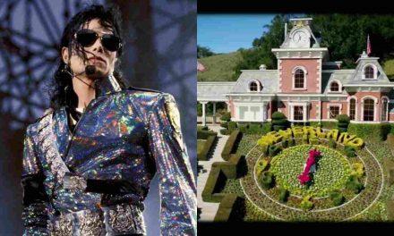 Michael Jackson: un miliardario acquista Neverland il regno californiano della star