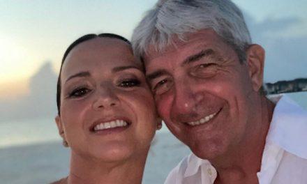 """Paolo Rossi, l'addio della moglie: """"Dopo te, il niente assoluto"""""""