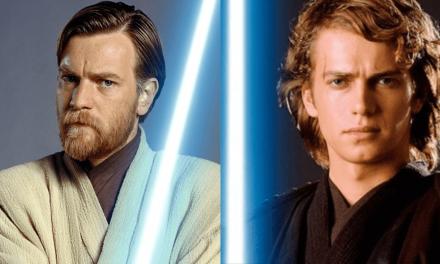 Star Wars: Hayden Christensen commenta il suo ritorno come Darth Vader