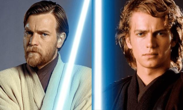 Obi-Wan, la serie: Hayden Christensen tornerà come Darth Vader