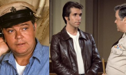 "È morto Warren Berlinger: recitò in ""Happy Days"" e ""The Love Boat"""