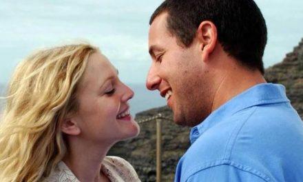 Adam Sandler e Drew Barrymore devono fare il 4° film insieme il prossimo decennio, parola loro