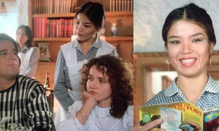 Vacanze di Natale 83: che fine ha fatto Asunción? La cameriera di casa Covelli