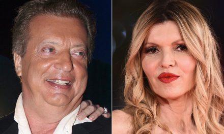 """Rita Rusic su Cecchi Gori: """"Vittorio era diventato un uomo aggressivo"""""""