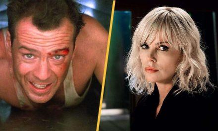 """Charlize Theron e il remake lesbo di """"Die Hard"""": «Dove devo firmare?»"""