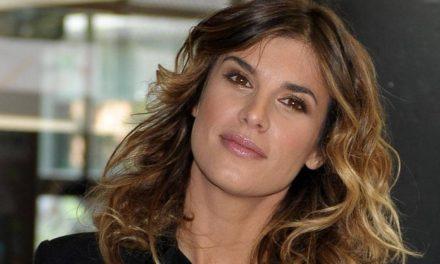 """Elisabetta Canalis commossa: """"Mamma ci rivedremo e ci riabbracceremo"""""""