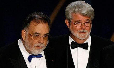 Francis Ford Coppola duro contro George Lucas: colpa di Star Wars