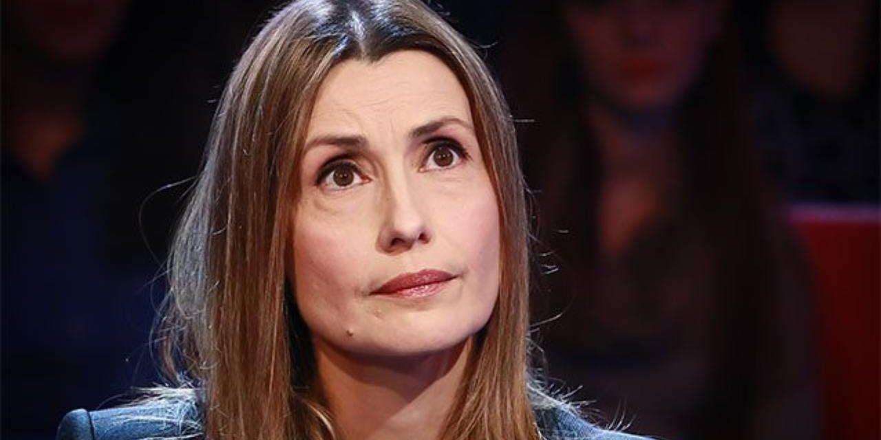 """Claudia Koll: """"C'è stata una tentazione grande, il male si è manifestato e ha cercato di uccidermi"""""""