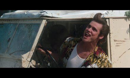 Ace Ventura 2: quando Jim Carrey si dimenticò le battute improvvisando la scena