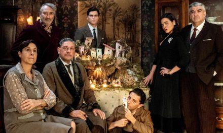 Natale in casa Cupiello, il teatro di Eduardo De Filippo arriva stasera in TV con Sergio Castellitto