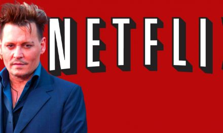 Netflix ha rimosso dal catalogo i film con Johnny Depp