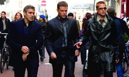 Ocean's 12: lo scherzo di Clooney a Brad Pitt, Matt Damon e Don Cheadle sulla casa infestata sul lago di Como