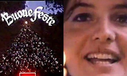 'Vorrei cantare insieme a voi'. Come fu realizzato lo spot della Coca Cola simbolo del Natale?