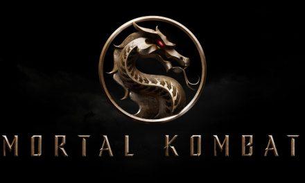 Mortal Kombat: ecco il poster e la data d'uscita del film!