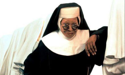 """Sister Act 3, Whoopi Goldberg: """"La gente fa i sequel anche a 90 anni! Posso farlo anche io"""""""