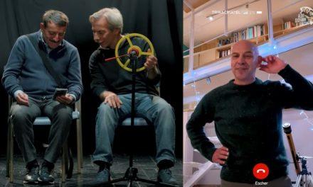 Aldo, Giovanni e Giacomo ritornano con lo sketch della Subaru Baracca nel 2020!