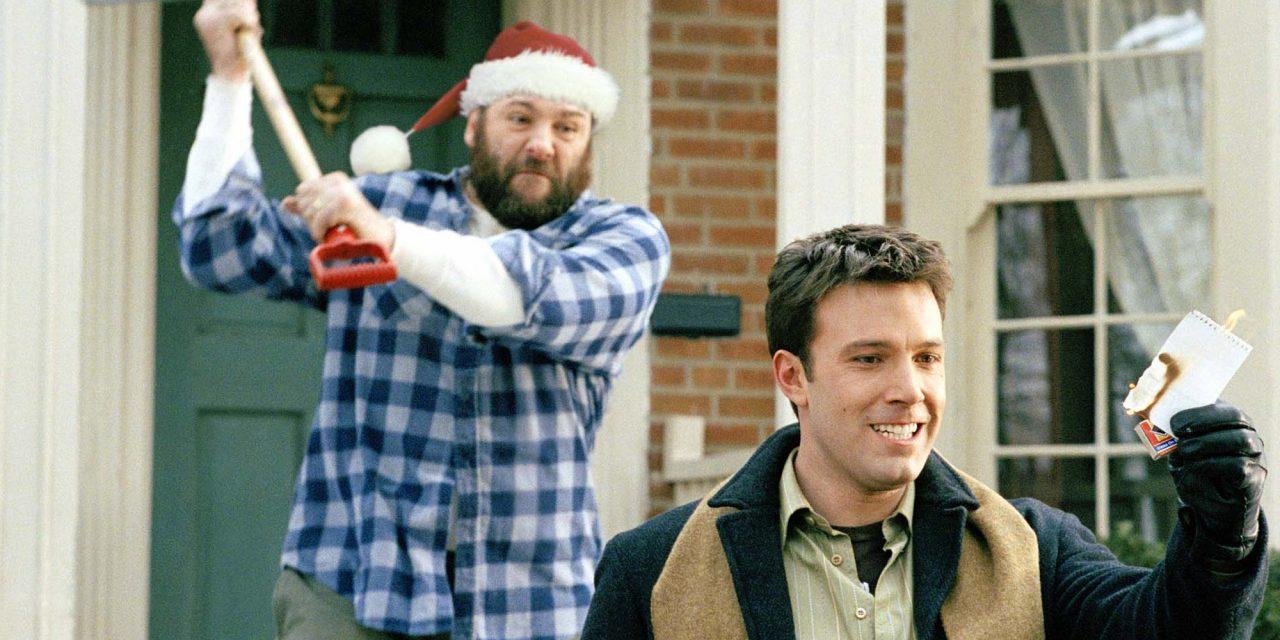 Natale in Affitto: Gandolfini voleva abbandonare il set, la gelosia di J.Lopez e il film quasi tutto improvvisato