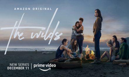 The Wilds: la recensione della serie Amazon