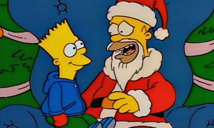 """I Simpson: il17 dicembre 1989 andava in onda la prima puntata, """"Un Natale da cani"""""""