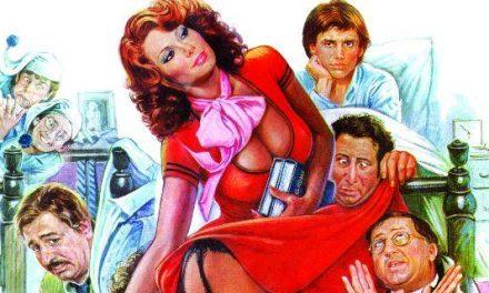 Commedia sexy all'Italiana: il programma dei film anni '70 su Cine34
