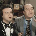 """Jerry Calà ricorda Al Bar dello Sport: """"All'inizio non volevo nemmeno girarlo, mi davo malato. Banfi un compagno fantastico"""""""