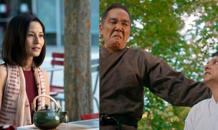 """Cobra Kai, Ralph Macchio sul ritorno a Okinawa: """"Finalmente sono tornato nella terra di Miyagi"""""""