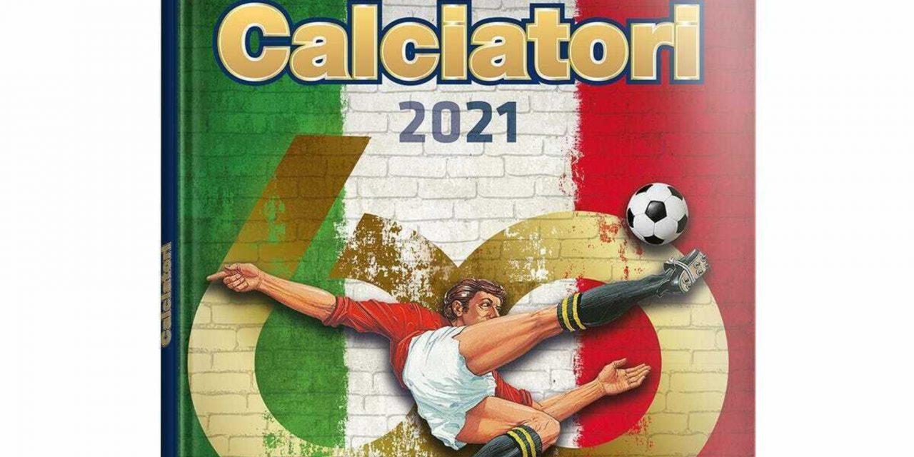 """Panini compie 60 anni e lancia la nuova collezione di figurine """"Calciatori 2021"""""""