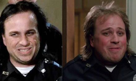 Scuola di Polizia: che fine ha fatto Bobcat Goldthwait, l'attore di Zed?