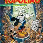 """Topolino presenta """"La musica lirica raccontata da Topolino. Un Topolibro speciale per il 120° anniversario dalla scomparsa di Giuseppe Verdi"""