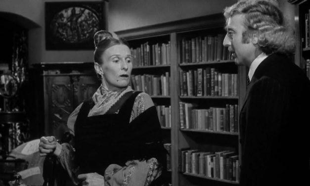 Frankenstein Junior: è morta Cloris Leachman l'attrice che interpretava Frau Blücher