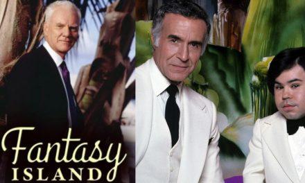 Fantasy Island e quel tentativo di revival della serie originale fallito negli anni '90