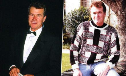 "Addio a John Reilly, attore di ""General Hospital"" e ""Beverly Hills 90210"""