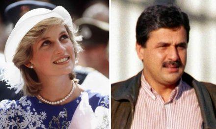 """Lady Diana, Hasnat Khan la difende: """"Una delle sue qualità più attraenti era la vulnerabilità"""""""